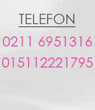 beauty lounge telefon